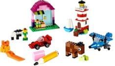 LEGO Classic 10692 Kreatív kockák