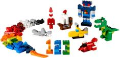 LEGO Classic 10693 kreativni dodaci