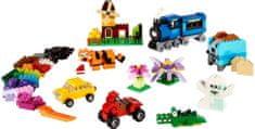 LEGO CLASSIC Srednje velika kreativna kutija s kockicama