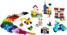 LEGO CLASSIC 10698 Velika kreativna kutija s kockama