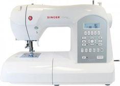 SINGER maszyna do szycia SMC 8770/00