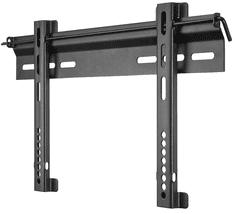 """Goobay univerzalni stenski nosilec EasyFix UltraSlim do 140 cm (55"""")"""