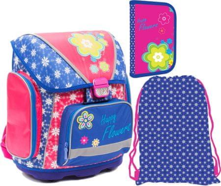 b795cdd9c553f Karton P+P Zestaw szkolny plecak PREMIUM + piórnik + worek