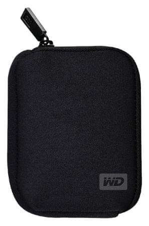 WD torbica za zunanje diske (WDBABK0000NBK-ERSN