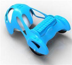 Sphero 2.0 Kiegészítő kocsi, Kék
