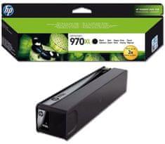 HP 970XL černá (CN625AE)