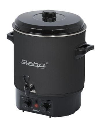 Steba Thermo-wrap Hőszigetelő borítás