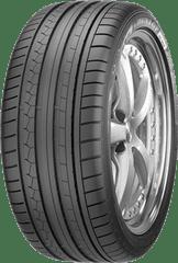 Dunlop guma SP SportMaxx GT 285/35R21 105Y RSC XL ROF MFS