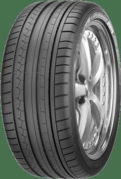 Dunlop guma SP SportMaxx GT 245/50R18 100W RSC ROF