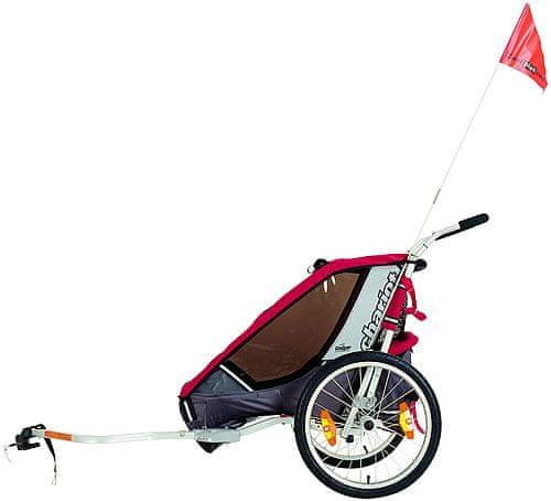 Thule Bike set Axle - II. jakost