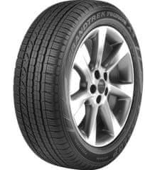 Dunlop guma GrandTrek Touring A/S 255/60R17 106V M+S