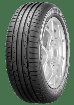 Dunlop auto guma Sport BluResponse - 205/55 R16 91V