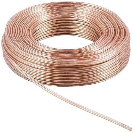 Goobay audio kabel za zvočnike 2x2,5mm, 50 m