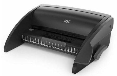 GBC aparat za špiralno vezavo Combind 100