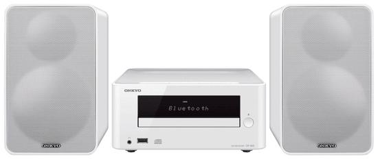 Onkyo CS-265 (White)