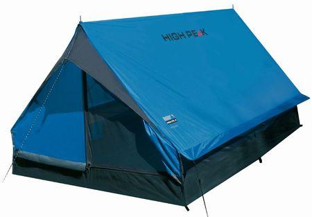 High Peak Minipack šator