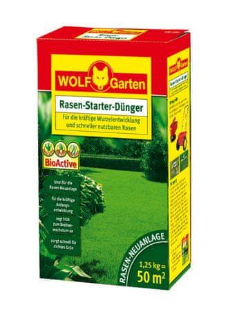 Wolf - Garten gnojilo za mlado travo LH50