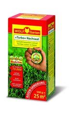 Wolf - Garten seme za travo za dosejevanje LR25