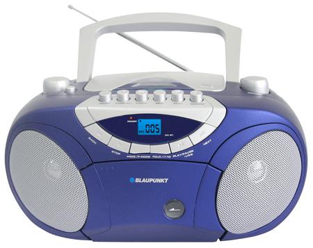 Blaupunkt radio s CD predvajalnikom BB15BL