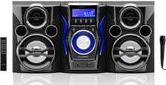 Blaupunkt glasbeni stolp Blaupunkt MC60BT