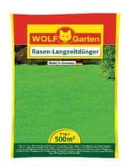 Wolf - Garten Hnojivo na trávník s dlouhodobým účinkem L-PE 500 (3836940)