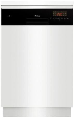 Amica ZZM 447 E Beépített mosogatógép