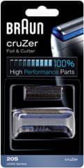 Braun nadomestno rezilo CombiPack Series 1/Z - 20S