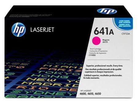 HP toner 641A, Magenta, 8.000 strani (C9723A)
