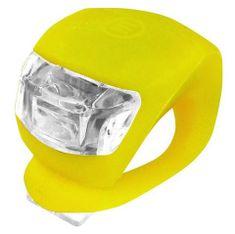 Xplorer zadnja svetilka 2 LED, rumena