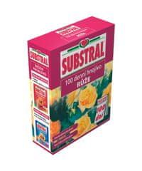 Substral 100 denné hnojivo pre ruže 1kg