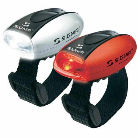 Sigma Micro Combo lámpakészlet