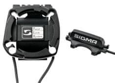 Sigma Podstawka i przewodowy czujnik prędkości