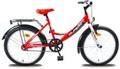 "Olpran dječji bicikl Tommy 20"""