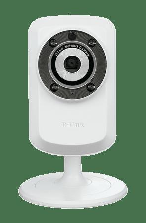 D-LINK DCS-932L IP Kamera
