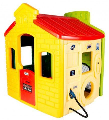 Little Tikes Mestský domček na hranie - Evergreen