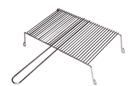 Gorenc žični žar 35 x 50, z nogami