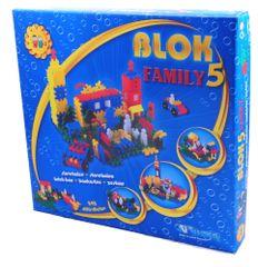 Seva Zestaw Blok Family 5