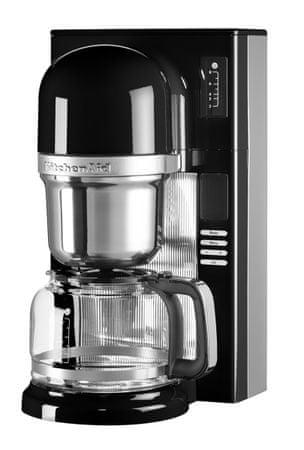 KitchenAid kavni aparat 5KCM0802EOB, Onyx Black
