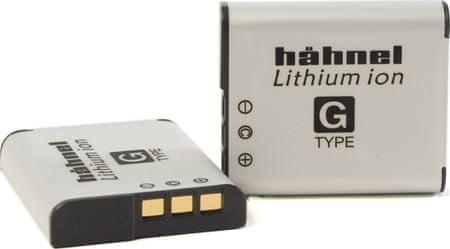 Hähnel baterija NP-BG1 Sony (HL-G1)