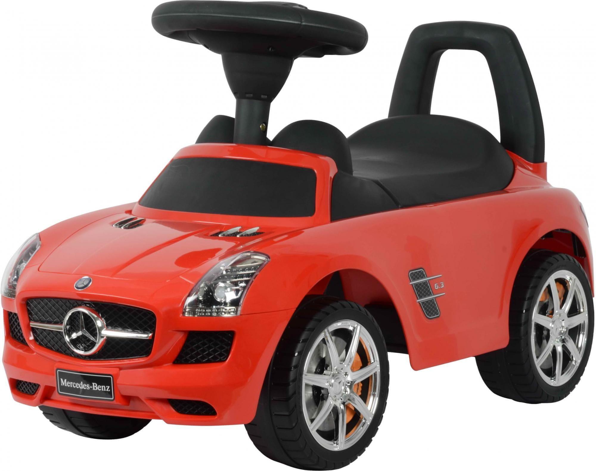 Dětské auto - šlapadlo