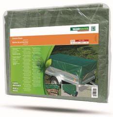 Windhager Standard cerada, 10 x 12 m, zelena