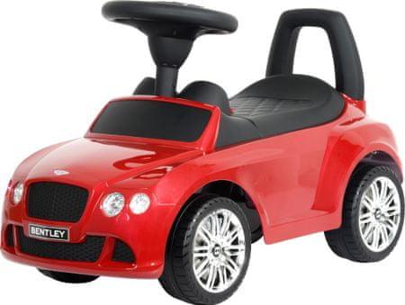 Buddy Toys Bentley GT BPC 5121 Kisautó, Piros