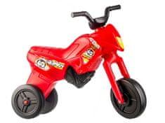 Yupee Czerwony Motor, Jeździk