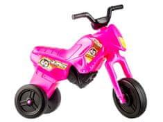 Yupee Enduro Kismotor, rózsaszín