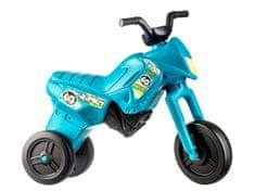 Yupee Enduro Kismotor, Kék