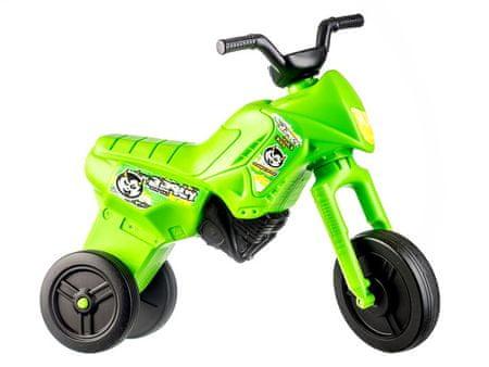 Yupee Enduro Kismotor, Zöld