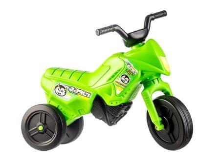 Yupee Enduro Kismotor, Neonzöld