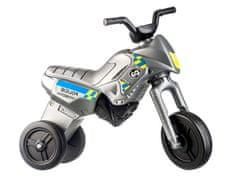 Yupee Enduro Rendőrmotor