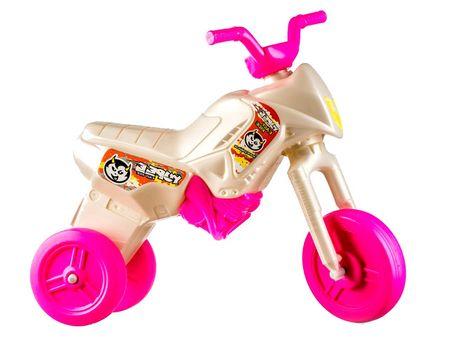 Yupee Enduro Kismotor, Nagy, Fehér-Rózsaszín