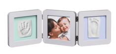 BabyArt Print Frame Lenyomatkészítő, Dupla kerettel